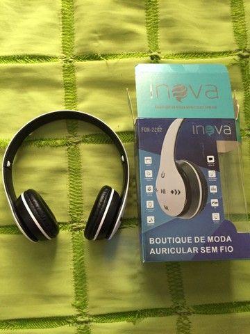 Vendo fone Bluetooth top - Foto 4