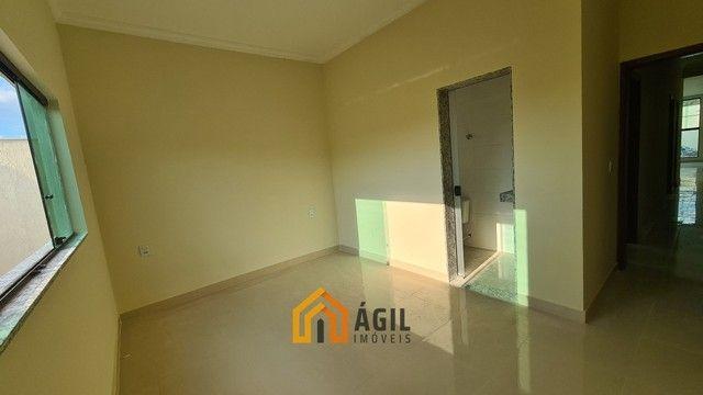 Casa à venda, 3 quartos, 1 suíte, 2 vagas, União - Igarapé/MG - Foto 14