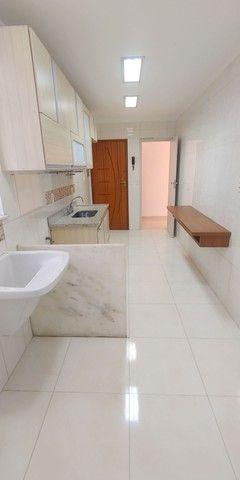 Excelente apartamento na Tijuca para alugar. Rua Pinto Guedes - Foto 15