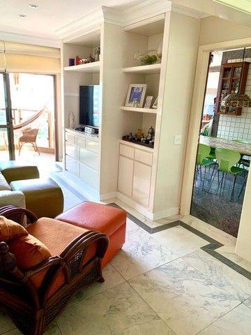 Apartamento para Venda em Belo Horizonte, Funcionários, 4 dormitórios, 3 suítes, 4 banheir - Foto 4