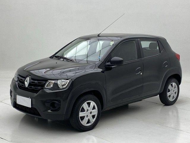 Renault KWID KWID Zen 1.0 Flex 12V 5p Mec. - Foto 3