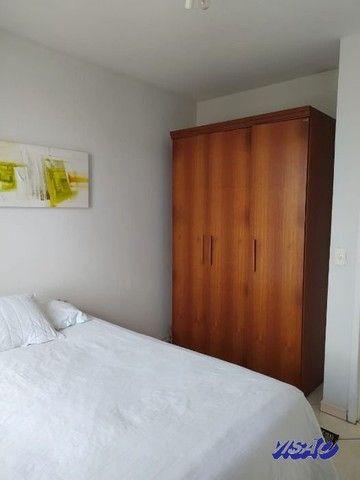 Apartamento à venda com 3 dormitórios em Capoeiras, Florianópolis cod:7557 - Foto 11