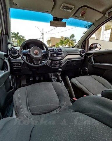 Fiat Grand Siena - 2013 - Foto 8