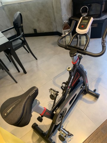 Bike Spinning Kikos F5I - Foto 4
