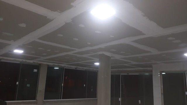 Paredes feitas com drywall  - Foto 3