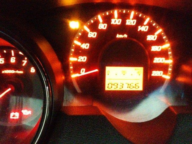 Honda Fit Twist Aut. 2013