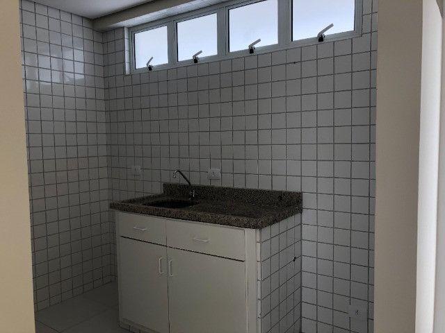 Apartamento de 1 quarto com garagem no São Francisco  - Foto 4