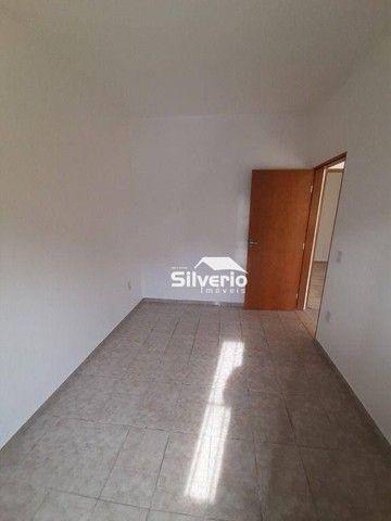 Casa para alugar, 80 m² por R$ 900,00/mês - Parque Interlagos - São José dos Campos/SP - Foto 5