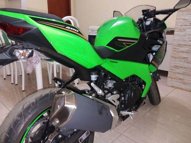 Ninja 400 krt - Foto 3