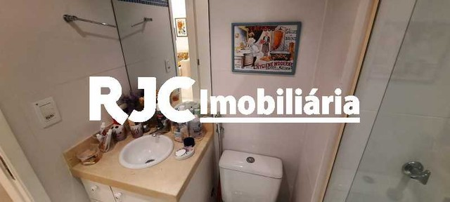 Apartamento à venda com 3 dormitórios em Pechincha, Rio de janeiro cod:MBAP33567 - Foto 14
