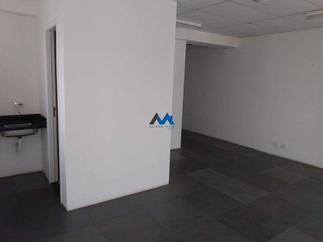 Escritório à venda em Santa efigênia, Belo horizonte cod:ALM1477 - Foto 6