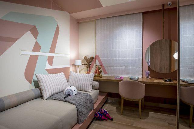 Apartamento Luxuoso - 2 Quartos - Vista Panorâmica - Setor Oeste - Foto 2