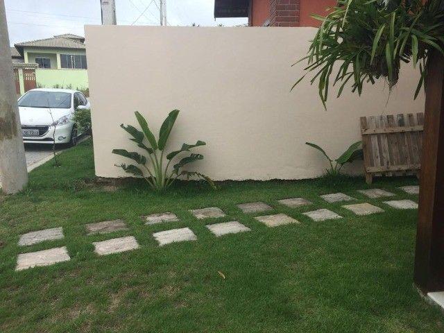 Casa duplex em condomínio solar dos cantarinos, com 5 quartos, piscina e churrasqueira - Foto 16
