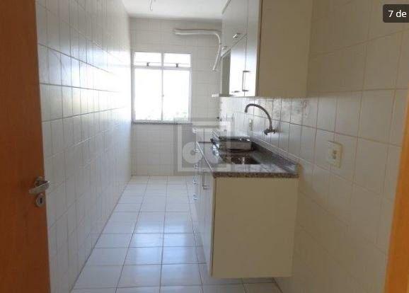 Engenho Novo - Rua Vaz de Toledo - Apartamento - 1ª locação - 2 quartos - JBCH25565 - Foto 7