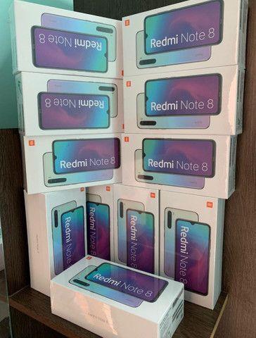 Xiaomi note 8 64gb 4gb ram a pronta entrega