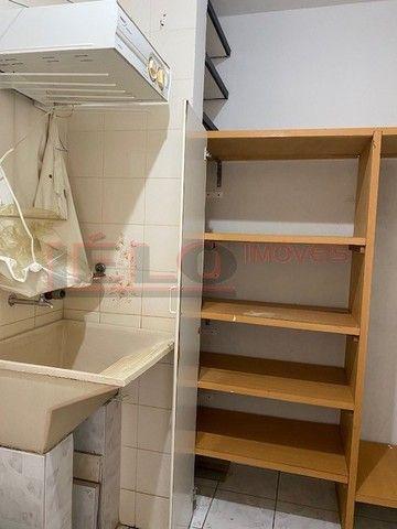 Apartamento para alugar com 3 dormitórios em Zona 07, Maringa cod:03864.004 - Foto 13