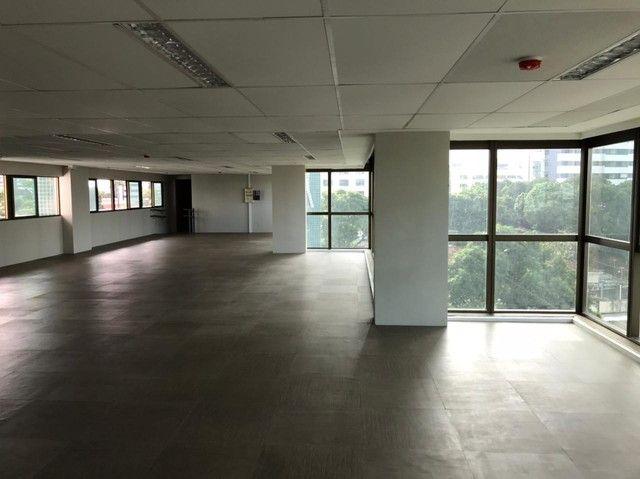Sala/Escritório para aluguel possui 160 metros quadrados em Casa Forte - Recife - PE - Foto 7