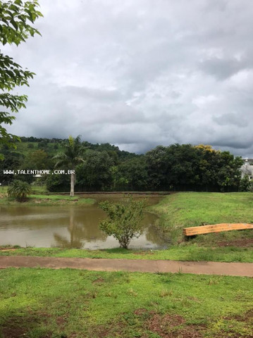 Terreno para Venda em Salto do Lontra, Jardim Dos Lagos - Foto 3