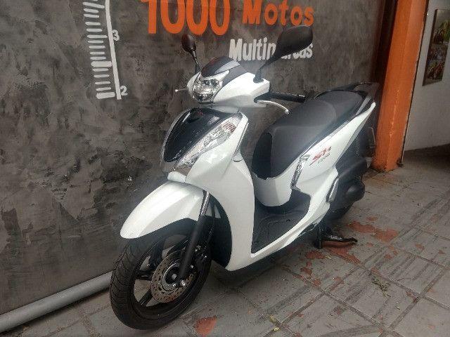 Honda sh 300i sport 2020 - Foto 10