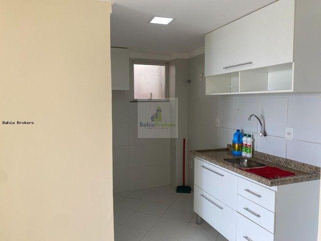 Apartamento para Venda em Lauro de Freitas, Centro, 2 dormitórios, 1 suíte, 2 banheiros, 1 - Foto 4