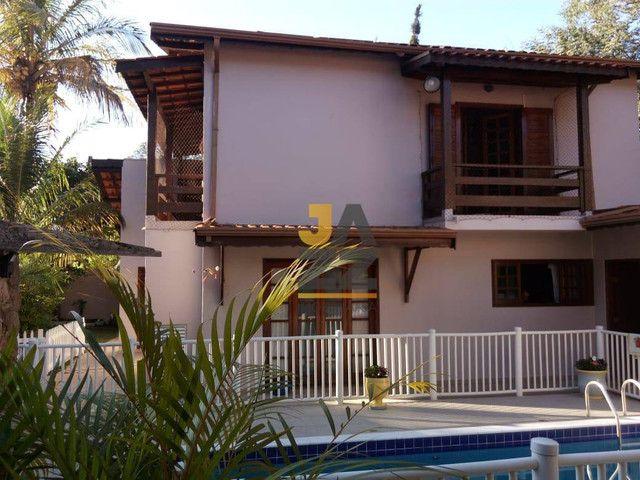 Linda Casa à venda, 392 m² po Solar de Itamaracá - Indaiatuba/SP - Foto 3