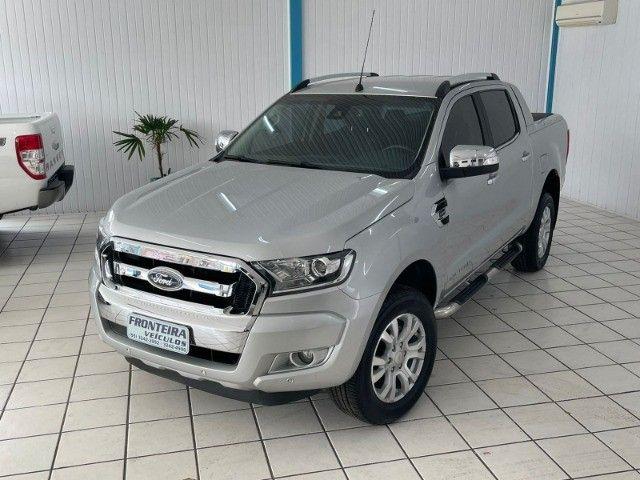 Ranger Limited , Flex 2019, Unico Dono