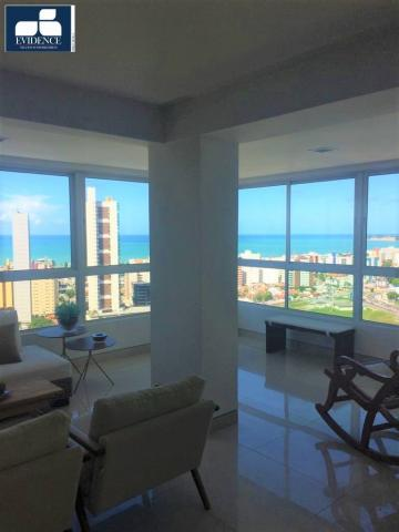 Apartamento com 4 suítes no Miramar! - Foto 9