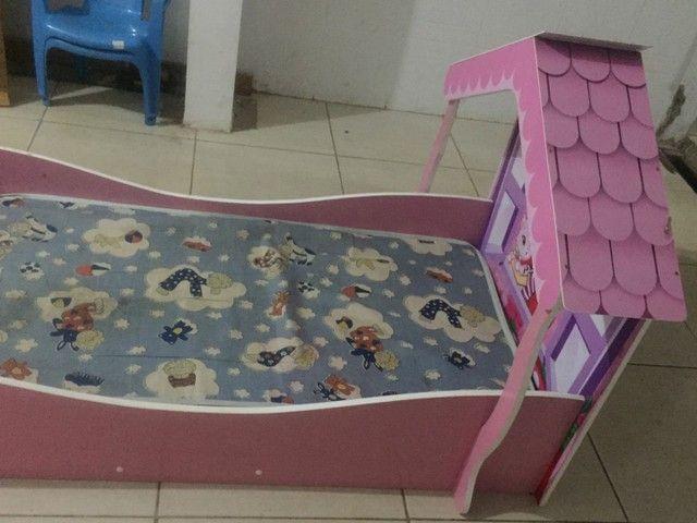 Cama infantil  - Foto 4