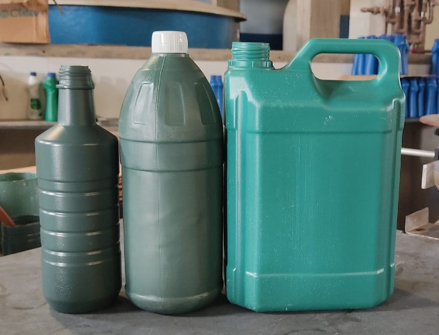 Vende-se indústria de produtos de limpeza completa com 26 anos de funcionamento - Foto 2