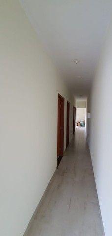 Linda Casa Caiçara Fino Acabamento Valor R$ 320 Mil ** - Foto 15