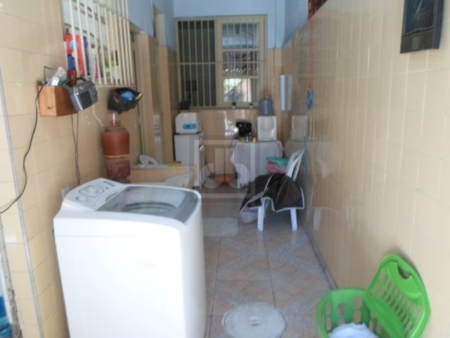 Engenho Novo - Rua Barão do Bom Retiro - Excelente casa - vaga para 3 carros - JBCH62403 - Foto 14