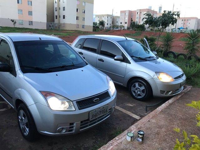 Ford Fiesta 1.0 - Foto 2
