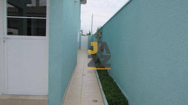 Sobrado Azul á venda com 360 m2 - Indaiatuba/SP - Foto 17