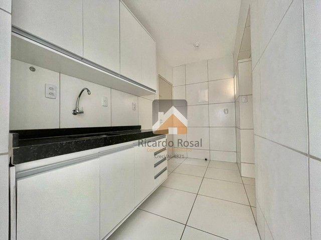 Apartamento c/ 3 quartos, suíte e c/ mobília planejada na Mangabeiras!!! - Foto 9