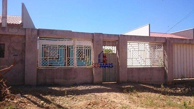 Casa com 2 dormitórios à venda, 67 m² por R$ 180.000,00 - Dom Bosco - Ji-Paraná/RO - Foto 4