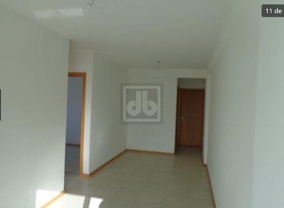 Engenho Novo - Rua Vaz de Toledo - Apartamento - 1ª locação - 2 quartos - JBCH25565 - Foto 12