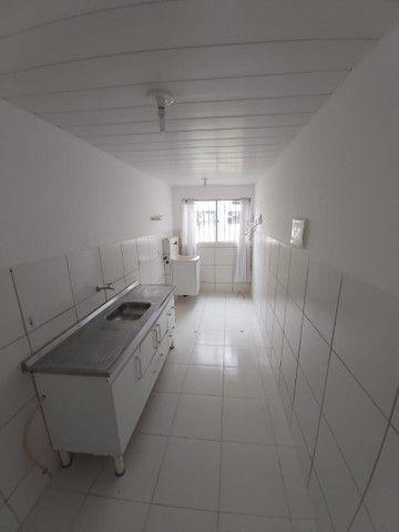 Apartamento no Bendito Bentes, 100 Mil - Foto 5
