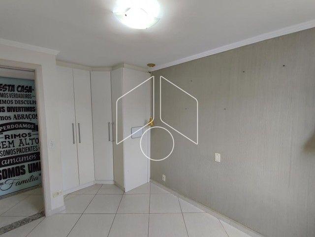 Apartamento para alugar com 2 dormitórios em Boa vista, Marilia cod:L15776 - Foto 2