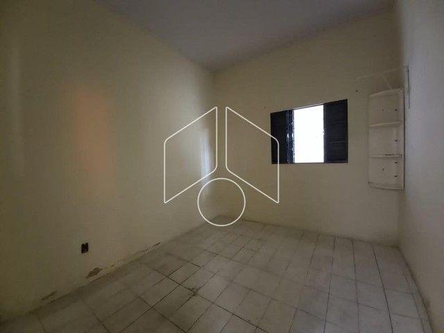 Casa para alugar com 3 dormitórios em Alto cafezal, Marilia cod:L15762 - Foto 4