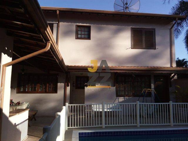 Linda Casa à venda, 392 m² po Solar de Itamaracá - Indaiatuba/SP - Foto 4