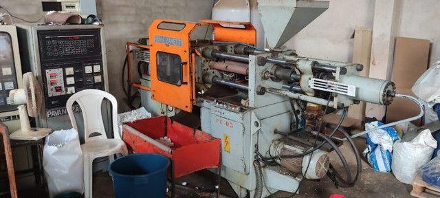 Vende-se indústria de produtos de limpeza completa com 26 anos de funcionamento - Foto 5