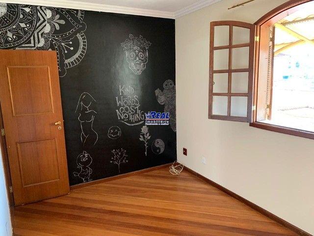 Apartamento para aluguel, 3 quartos, 1 suíte, 1 vaga, Novo Eldorado - Contagem/MG - Foto 20