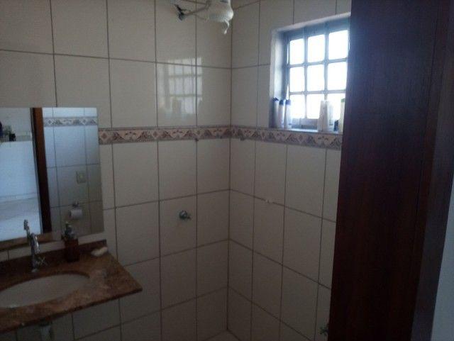 Sobrado 3 quartos suíte, prox a avenida t-9, financia - Foto 9