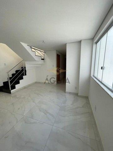 Cobertura para Venda em Belo Horizonte, SANTA MÔNICA, 3 dormitórios, 1 suíte, 2 banheiros, - Foto 4
