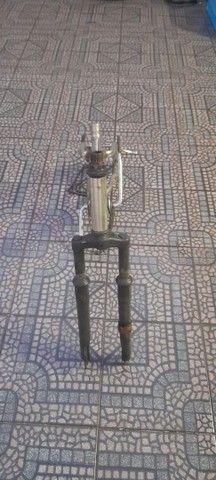 quadro de bicicleta croos