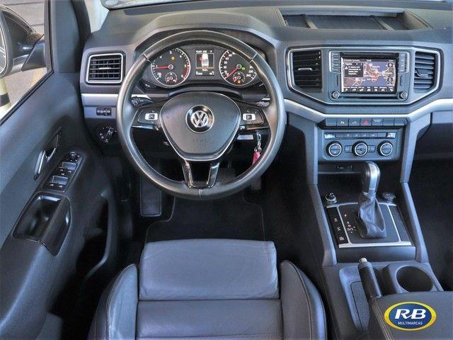 Volkswagen Amarok Highline 3.0 V6 CD 4X4. - Foto 9