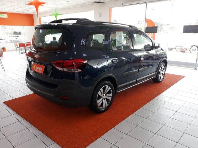 SPIN 2019/2020 1.8 ACTIV7 8V FLEX 4P AUTOMÁTICO - Foto 7