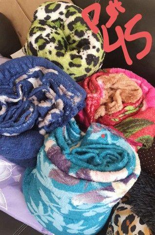 Redes, lençol, tapete ,ventilador .. - Foto 3