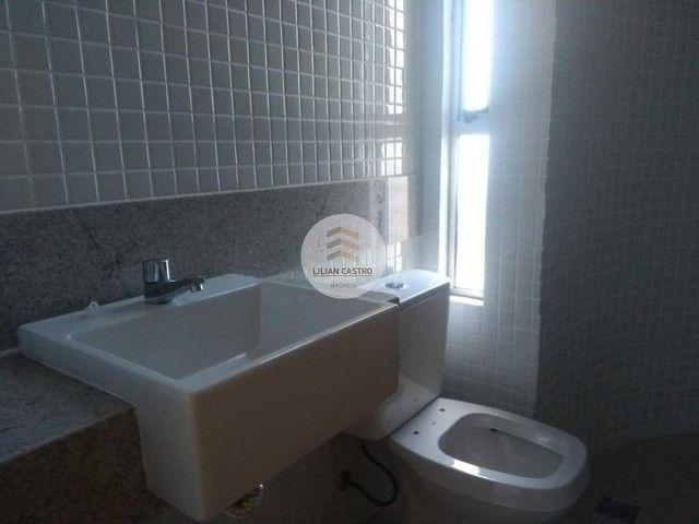 Apartamento para Venda em Belo Horizonte, OURO PRETO, 3 dormitórios, 1 suíte, 1 banheiro,  - Foto 8