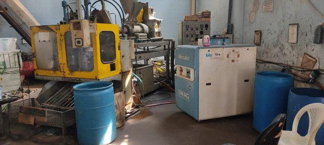 Vende-se indústria de produtos de limpeza completa com 26 anos de funcionamento - Foto 6